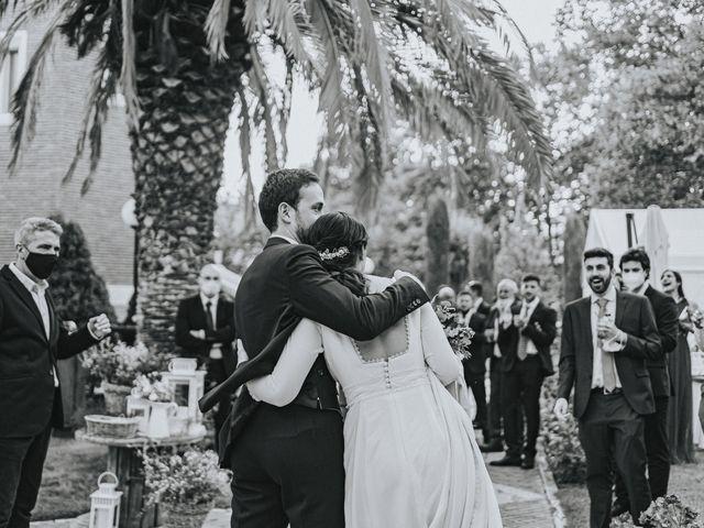La boda de Roberto y Alicia en Aranjuez, Madrid 166