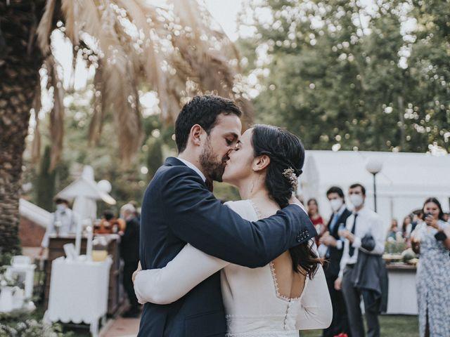 La boda de Roberto y Alicia en Aranjuez, Madrid 169