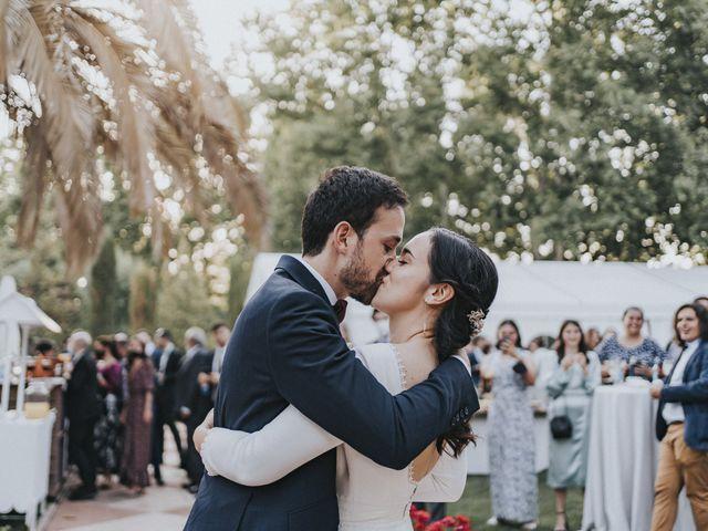 La boda de Roberto y Alicia en Aranjuez, Madrid 170
