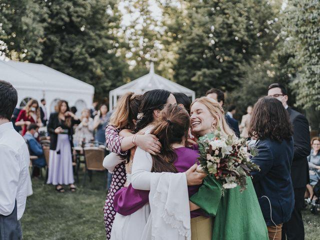La boda de Roberto y Alicia en Aranjuez, Madrid 171