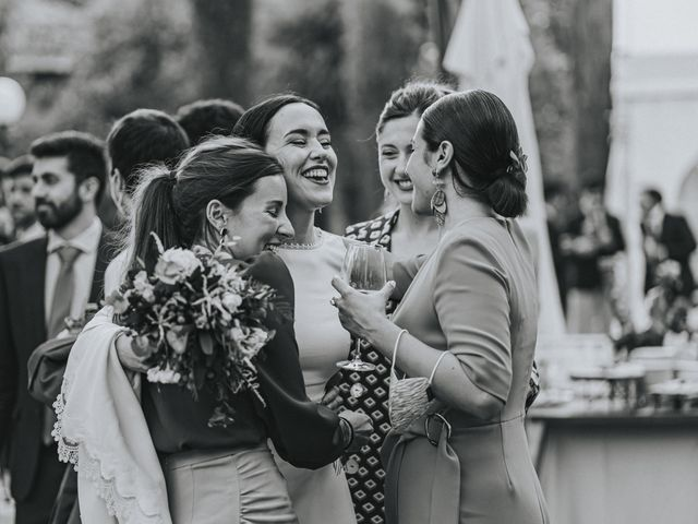 La boda de Roberto y Alicia en Aranjuez, Madrid 174