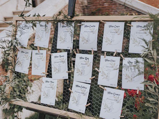 La boda de Roberto y Alicia en Aranjuez, Madrid 175