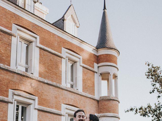 La boda de Roberto y Alicia en Aranjuez, Madrid 176