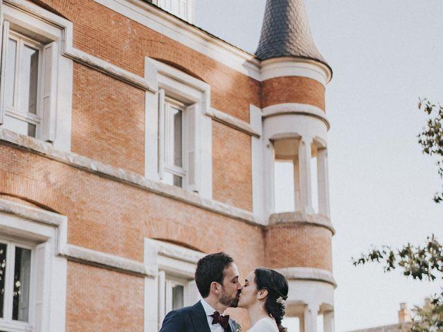 La boda de Roberto y Alicia en Aranjuez, Madrid 177