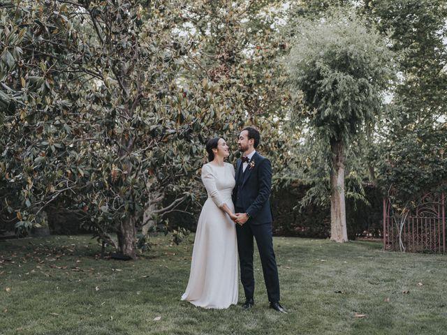 La boda de Roberto y Alicia en Aranjuez, Madrid 178