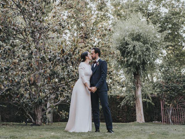 La boda de Roberto y Alicia en Aranjuez, Madrid 179