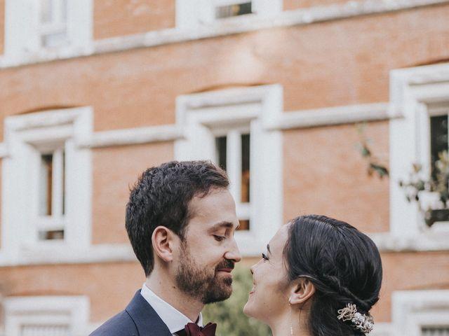 La boda de Roberto y Alicia en Aranjuez, Madrid 180