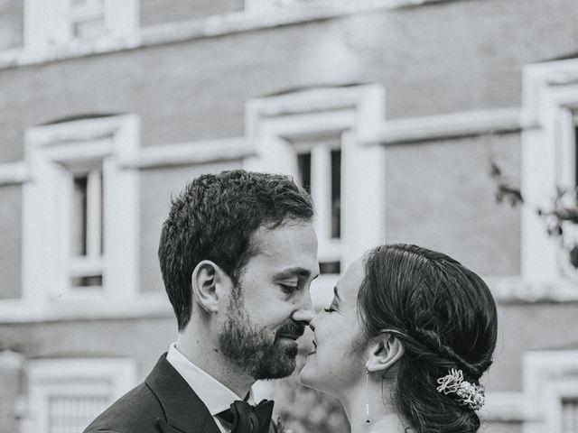 La boda de Roberto y Alicia en Aranjuez, Madrid 181