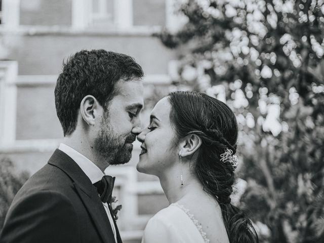 La boda de Roberto y Alicia en Aranjuez, Madrid 182