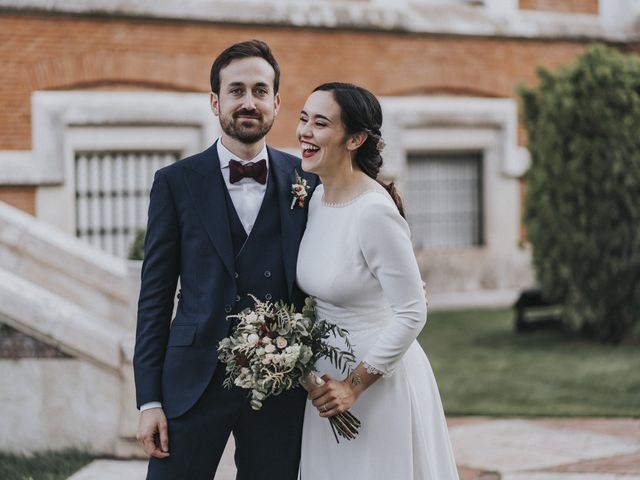 La boda de Roberto y Alicia en Aranjuez, Madrid 183