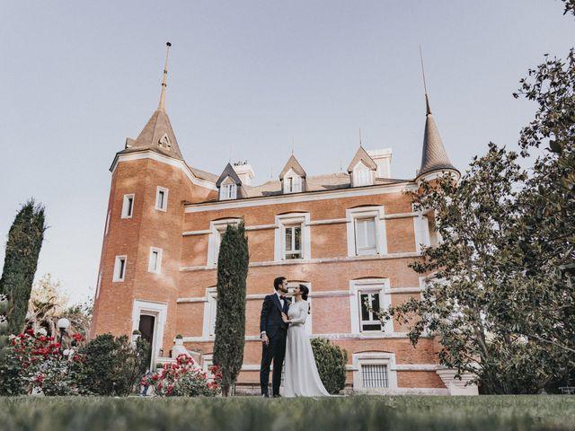 La boda de Roberto y Alicia en Aranjuez, Madrid 184