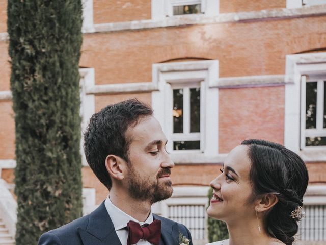 La boda de Roberto y Alicia en Aranjuez, Madrid 185