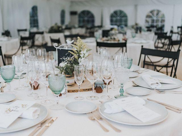 La boda de Roberto y Alicia en Aranjuez, Madrid 188