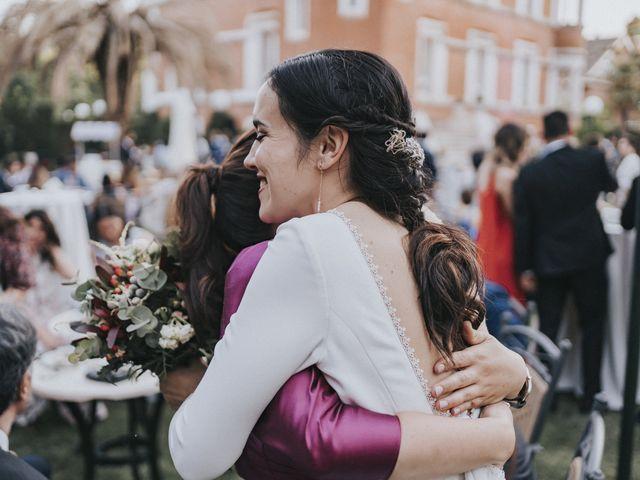 La boda de Roberto y Alicia en Aranjuez, Madrid 197