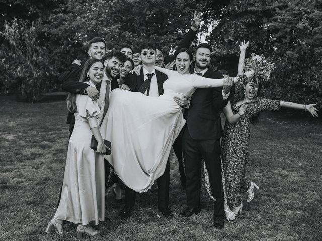 La boda de Roberto y Alicia en Aranjuez, Madrid 199