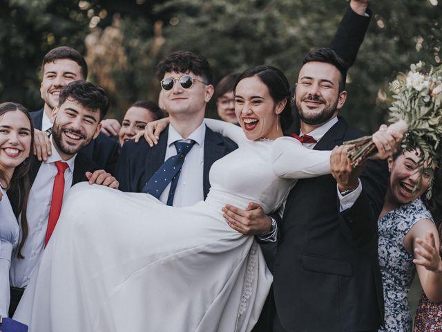 La boda de Roberto y Alicia en Aranjuez, Madrid 200