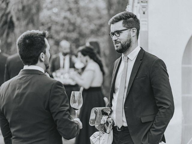La boda de Roberto y Alicia en Aranjuez, Madrid 201