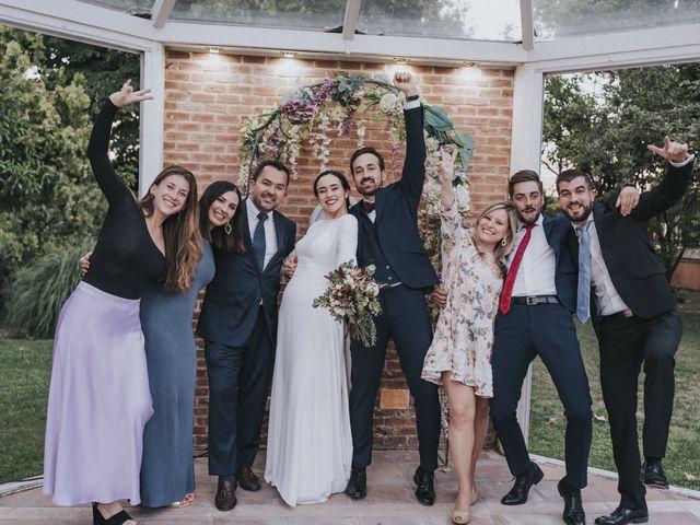 La boda de Roberto y Alicia en Aranjuez, Madrid 202