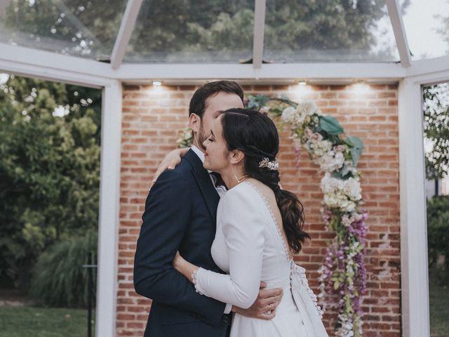 La boda de Roberto y Alicia en Aranjuez, Madrid 203