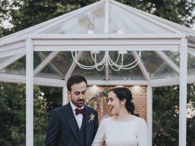 La boda de Roberto y Alicia en Aranjuez, Madrid 204