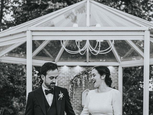 La boda de Roberto y Alicia en Aranjuez, Madrid 205