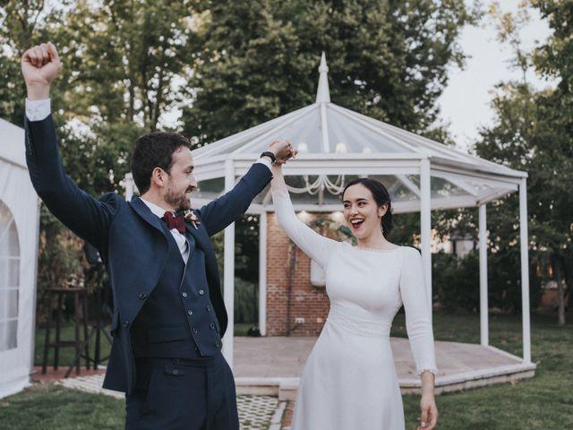 La boda de Roberto y Alicia en Aranjuez, Madrid 206