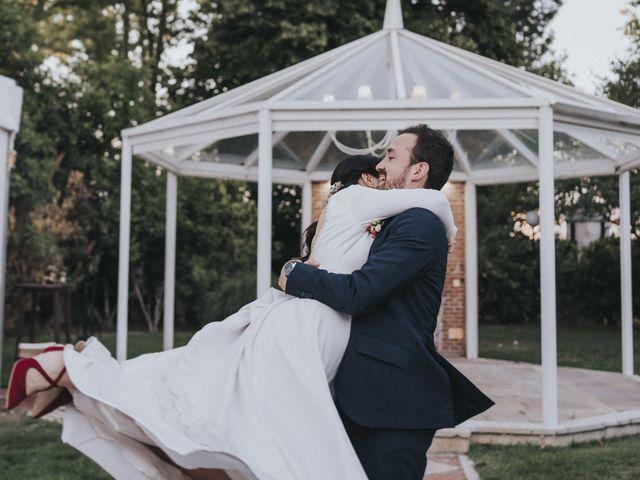 La boda de Roberto y Alicia en Aranjuez, Madrid 207