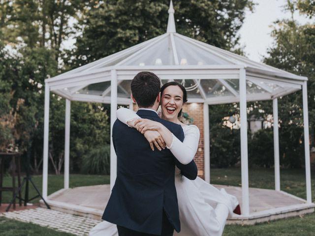 La boda de Roberto y Alicia en Aranjuez, Madrid 208