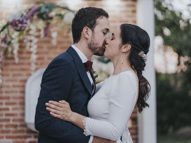 La boda de Roberto y Alicia en Aranjuez, Madrid 209