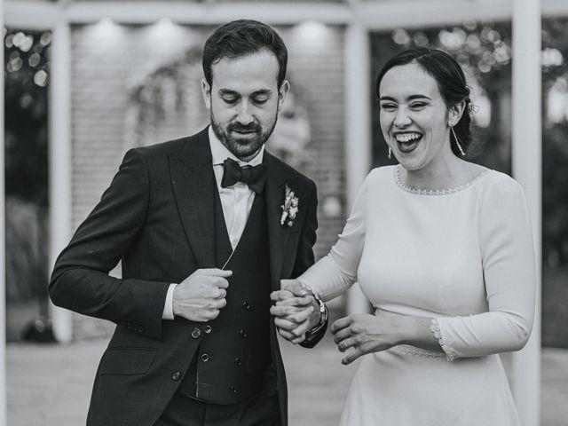 La boda de Roberto y Alicia en Aranjuez, Madrid 210