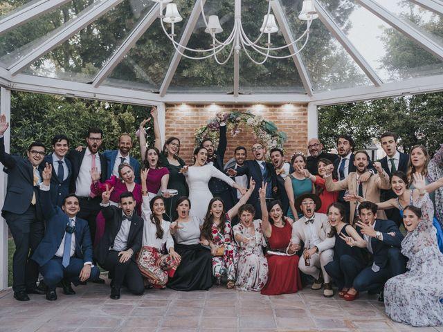 La boda de Roberto y Alicia en Aranjuez, Madrid 211