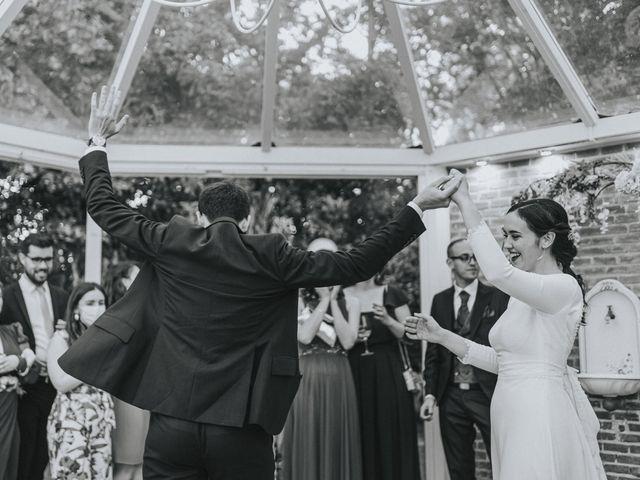 La boda de Roberto y Alicia en Aranjuez, Madrid 212