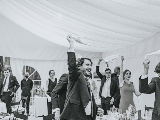 La boda de Roberto y Alicia en Aranjuez, Madrid 217