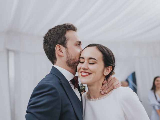 La boda de Roberto y Alicia en Aranjuez, Madrid 218