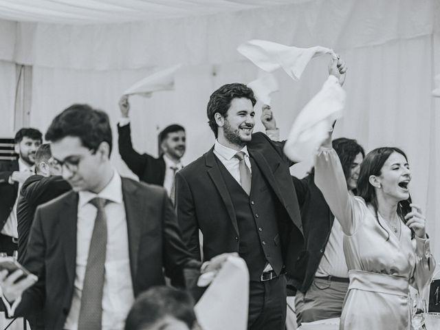 La boda de Roberto y Alicia en Aranjuez, Madrid 219