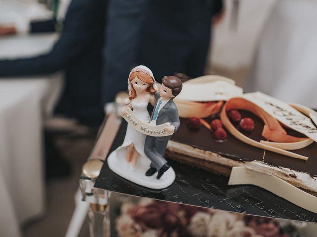 La boda de Roberto y Alicia en Aranjuez, Madrid 222