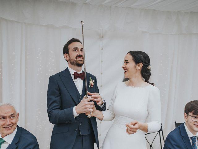 La boda de Roberto y Alicia en Aranjuez, Madrid 223