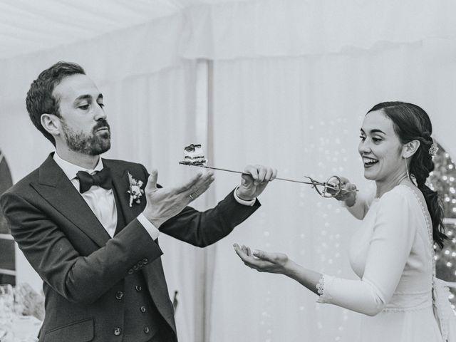 La boda de Roberto y Alicia en Aranjuez, Madrid 224