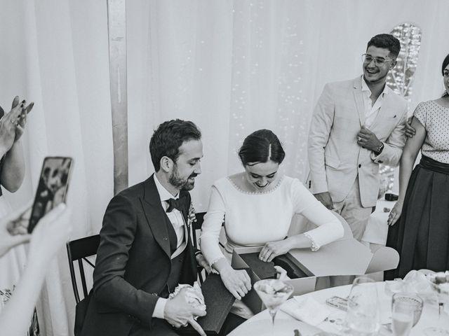 La boda de Roberto y Alicia en Aranjuez, Madrid 226