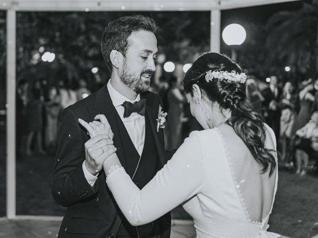 La boda de Roberto y Alicia en Aranjuez, Madrid 227