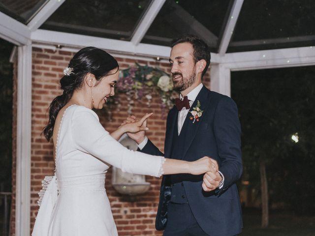La boda de Roberto y Alicia en Aranjuez, Madrid 230