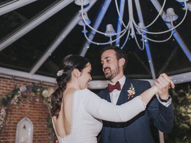 La boda de Roberto y Alicia en Aranjuez, Madrid 231