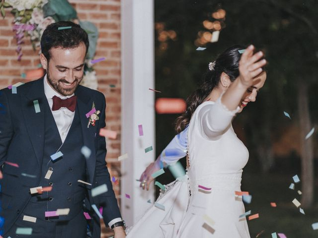 La boda de Roberto y Alicia en Aranjuez, Madrid 232