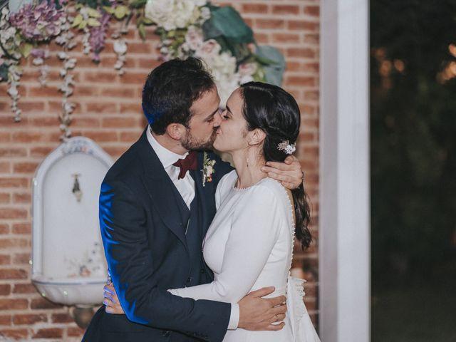 La boda de Roberto y Alicia en Aranjuez, Madrid 233