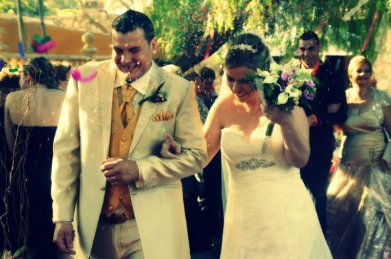 La boda de Cristina y Christian en Castalla, Alicante 5