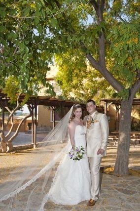 La boda de Cristina y Christian en Castalla, Alicante 6