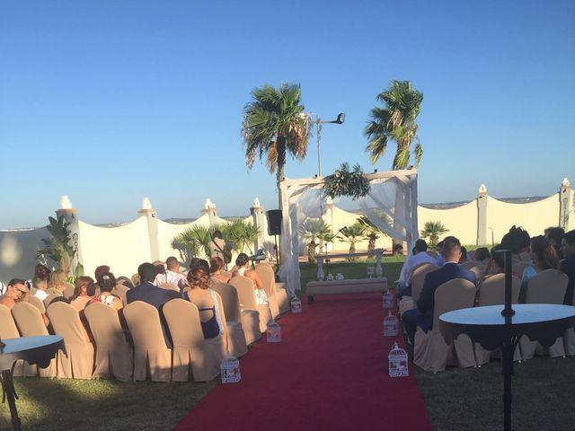 La boda de José María y Pilar en Huelva, Huelva 4