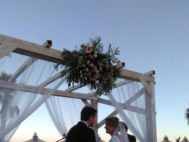 La boda de José María y Pilar en Huelva, Huelva 5