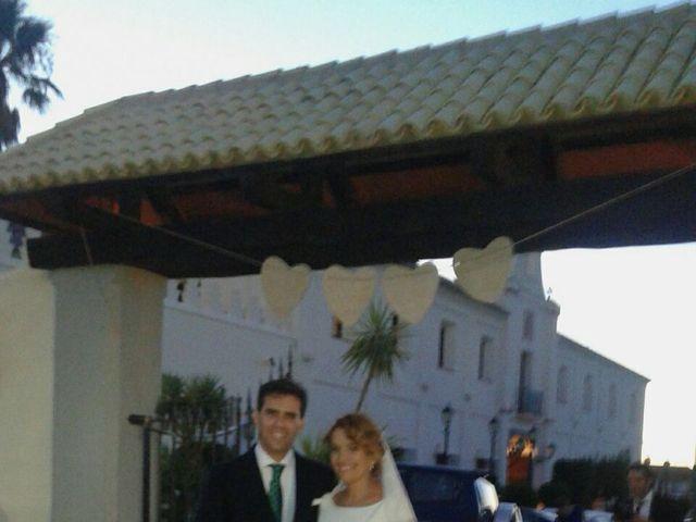 La boda de José María y Pilar en Huelva, Huelva 6