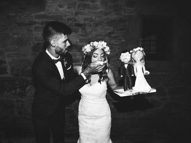 La boda de Montse y Oriol